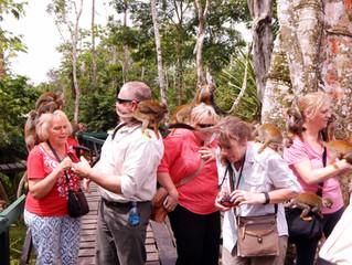Tour en Leticia Amazonas