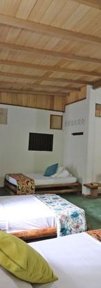 Habitación Tuparro- multiple