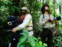 Television production in the Amazon