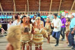 Danza indígena