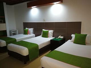 Hotel Waira