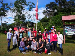 Excursiones para Colegios y Universidades en el Amazonas