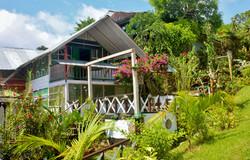 Hotel Paiyu