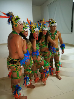 Brazilian culture