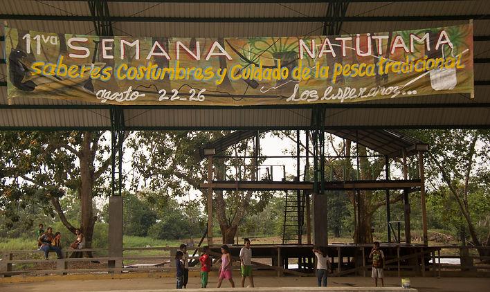 Semana Natutama