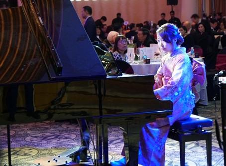 Gala at Ritz Carlton