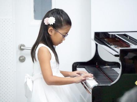 Miki Arimura Piano Studio Salon Concert Vol2