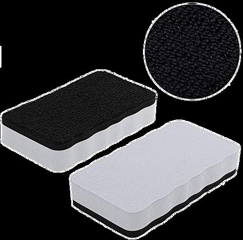 Dry Erase Board 2 Erasers
