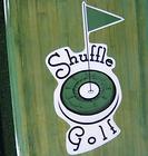 Shuffle Games Logo