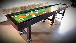 Shuffle Golf Table