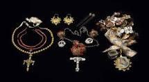 Las joyas de la familia