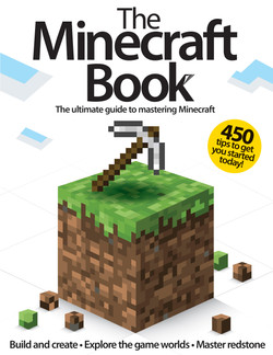 minecraftbook