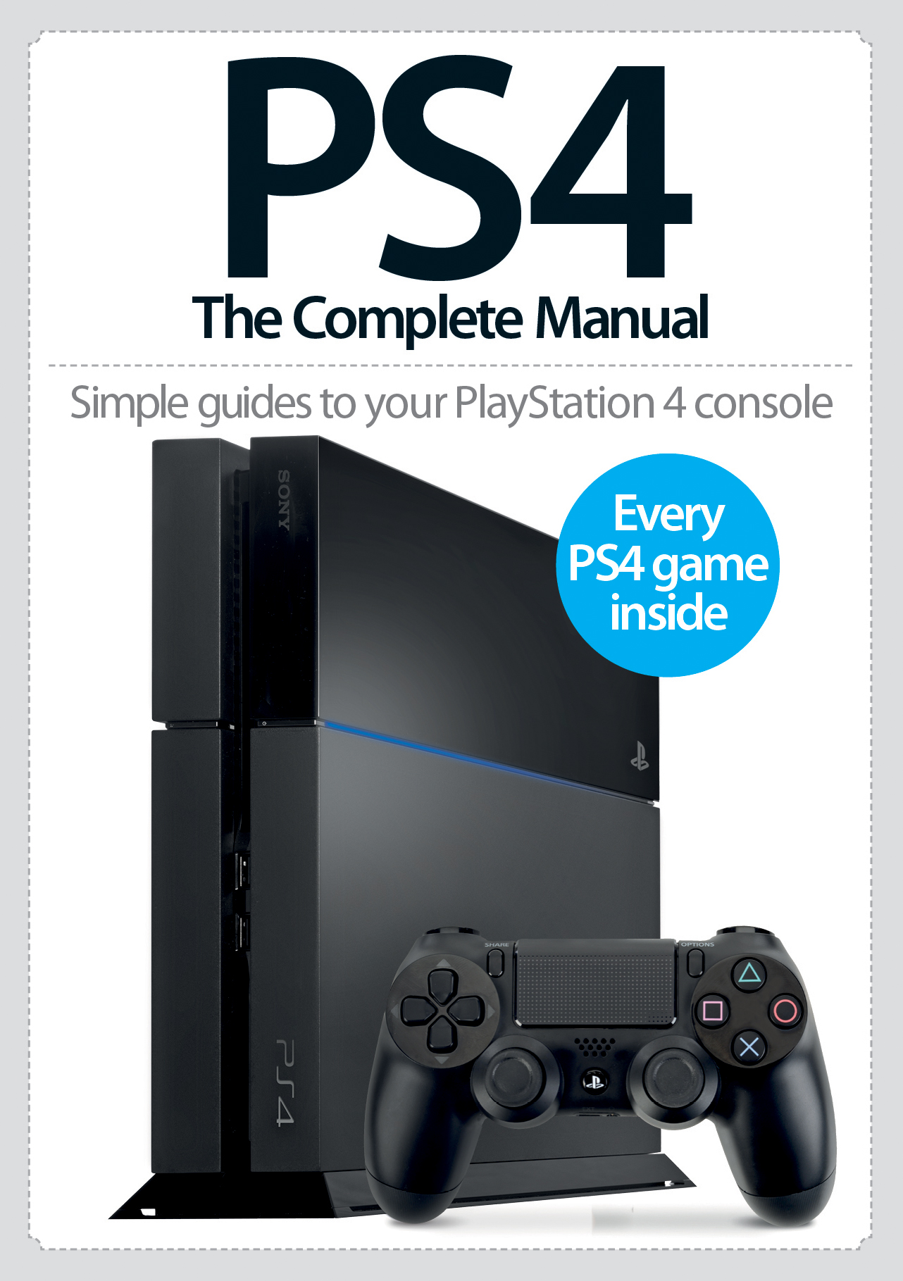 ps4-completemanual