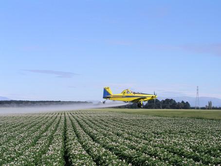 A implantação de SOPs como instrumento gerencial da segurança (aviação agrícola)