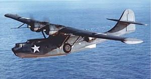 """Resultado de imagem para CONSOLIDATED CATALINA PBY-5 A"""""""