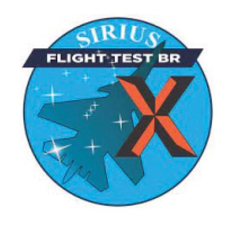 Sirius Flight Test Br