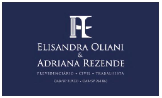 Elisandra Oliani e Adriana Resende