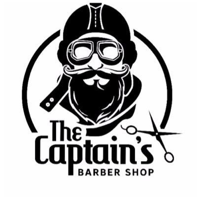 The Captain's Barber Shop