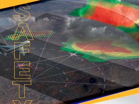A linguagem da Meteorologia Aeronáutica