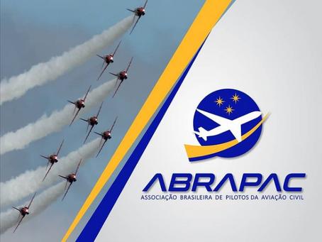 Novo site ABRAPAC