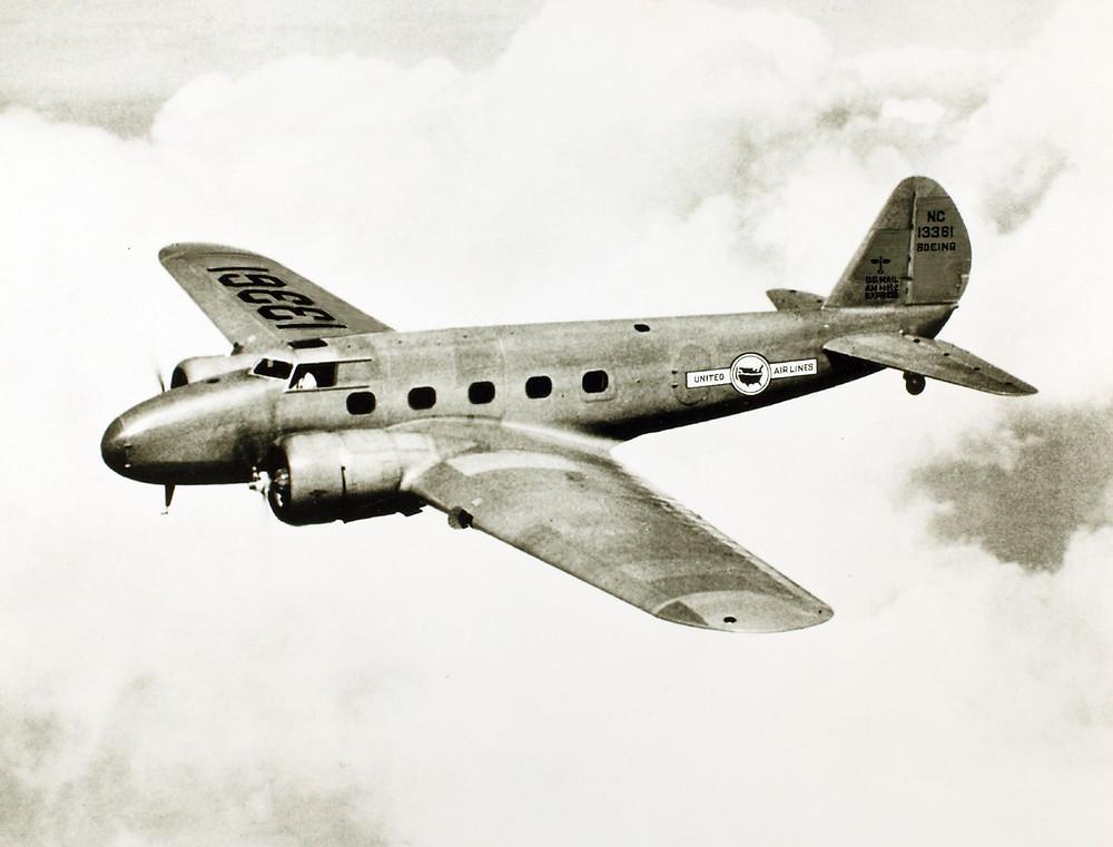 """Resultado de imagem para Boeing 274D"""""""