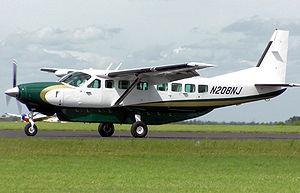 """Resultado de imagem para Cessna 208B Grand Caravan"""""""