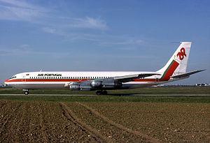 Resultado de imagem para Boeing 707