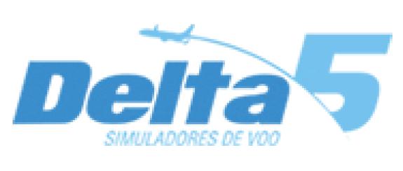 Delta 5 Simuladores de Voo