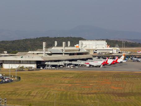 Aeroporto Internacional Tancredo Neves - BH: análise da sua concessão à iniciativa privada
