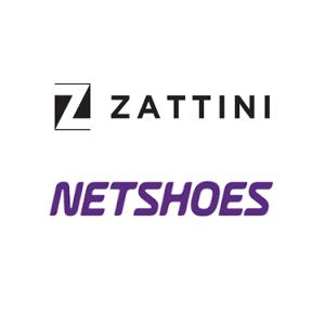 Netshoes   Zattini