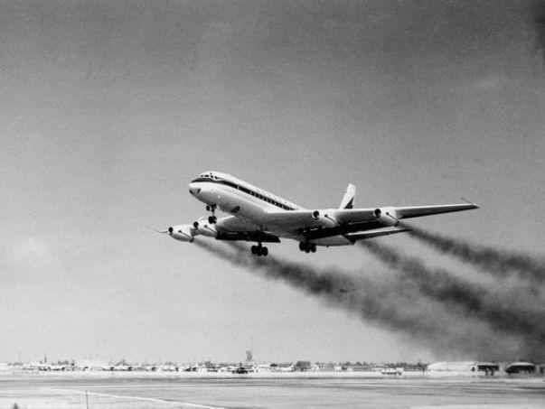 """Resultado de imagem para Douglas DC-8-71F"""""""