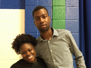 5 Lessons from PCR Alumni: Brittany Plummer & Jonathan Wells