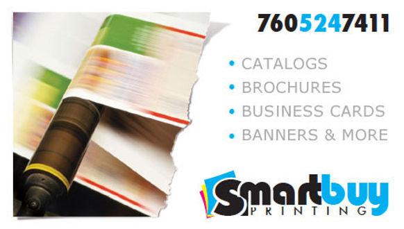 smartbuy printing