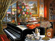 A_sala_de_piano_-_2.000_peças_-_Castorla