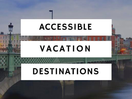 Your Passport To Accessible Travel