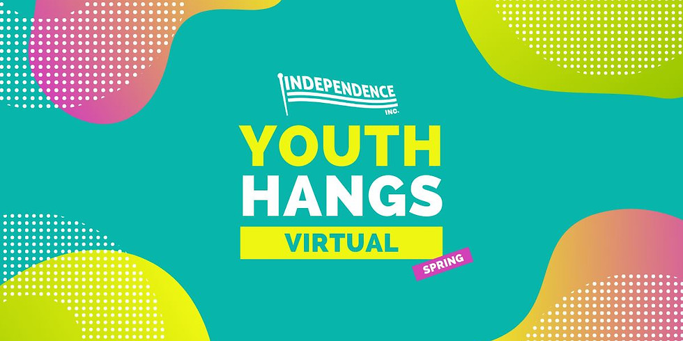 Youth Hangs