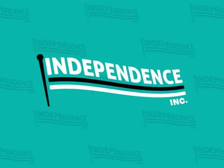 Independence, Inc. Unveils New Logo