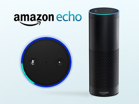 Assistive Technology Spotlight: Amazon Echo