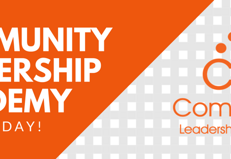 Community Leadership Academy Registration