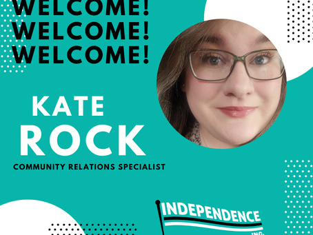 Welcome to Kate Rock