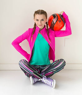 Hollywood Teen Actress