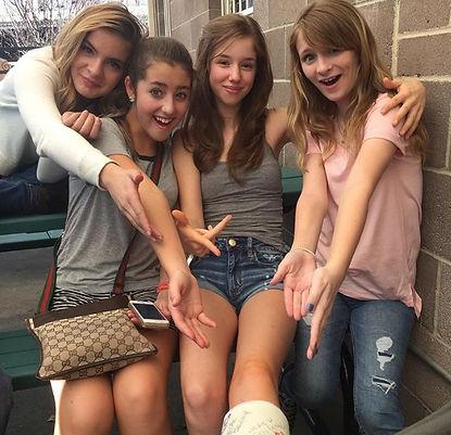 Teen Star Hollywood