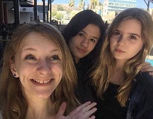 Hollywood Teen Sensation