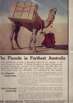 PIANOLA news article