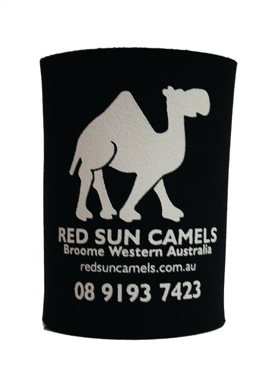 Red Sun Camels Stubby Cooler