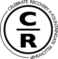 Celebrate Recovery Logo