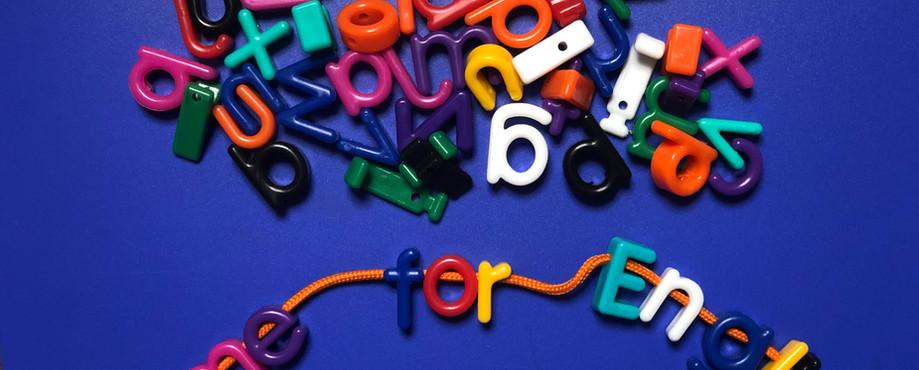 Letter builder!