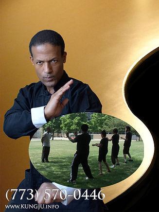AOM Chicago - Teaching Chicago Groups Martial Arts like Kung Fu