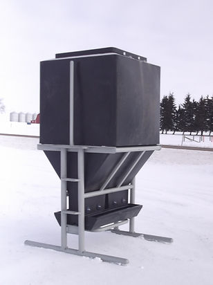 Promold Creep Feeder