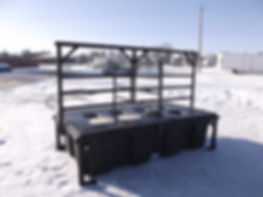 winter water systems for cattle